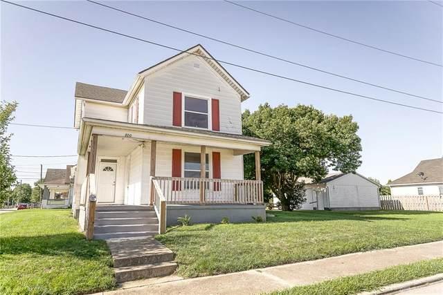 700 W Main Street, Fairborn, OH 45324 (MLS #824068) :: The Westheimer Group