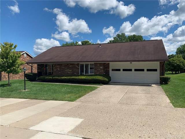 2940 Archer Lane, Springfield, OH 45503 (MLS #824092) :: Denise Swick and Company