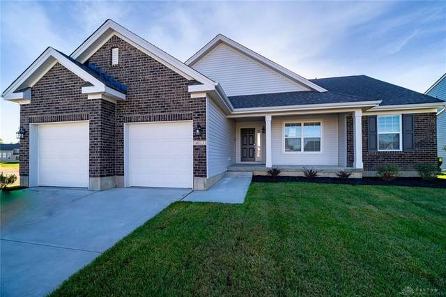 4013 Red Bud Way, Tipp City, OH 45371 (MLS #824156) :: Denise Swick and Company