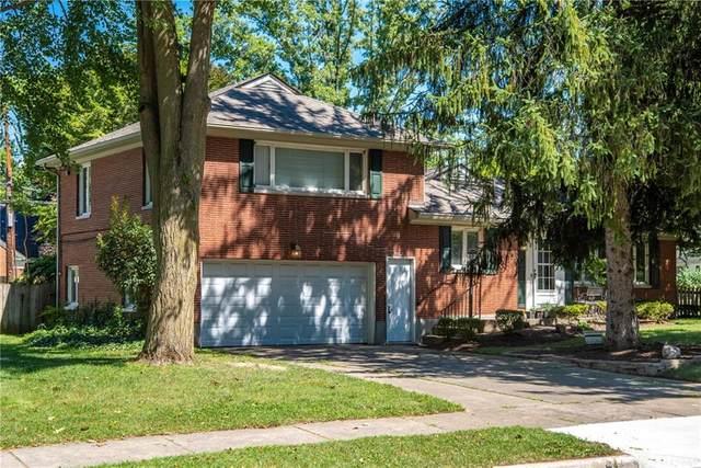 458 Shafor Boulevard, Oakwood, OH 45419 (MLS #824228) :: The Westheimer Group