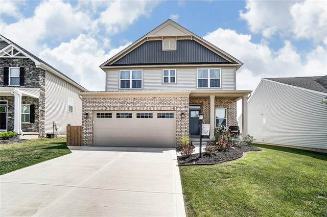 5133 Red Buckeye Drive, Tipp City, OH 45371 (MLS #824232) :: The Westheimer Group