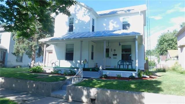 408 Harrison Avenue, Greenville, OH 45331 (MLS #824240) :: Denise Swick and Company