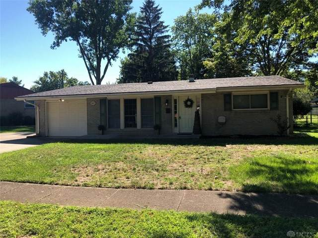 827 Browning Avenue, Englewood, OH 45322 (MLS #824255) :: The Westheimer Group