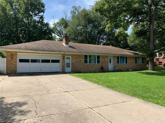6919 Tall Timber Trail, Mad River Township, OH 45323 (#824272) :: Century 21 Thacker & Associates, Inc.