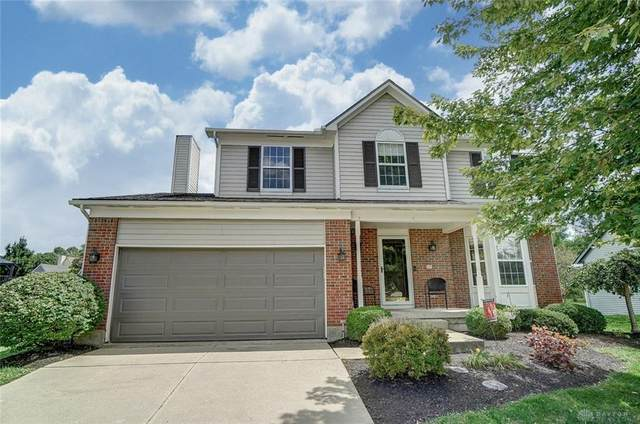 525 Orchard Drive, Springboro, OH 45066 (MLS #824309) :: The Westheimer Group