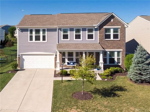 16 Shady Pines Avenue, Springboro, OH 45066 (MLS #824317) :: Denise Swick and Company