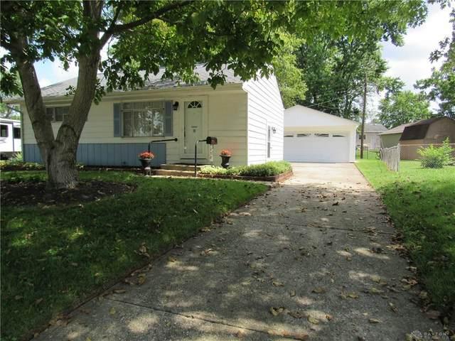 238 Murchison Lane, Riverside, OH 45431 (MLS #824340) :: Denise Swick and Company