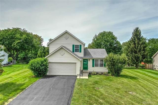 6931 Rotterdam Court, Liberty Twp, OH 45044 (MLS #824345) :: The Westheimer Group