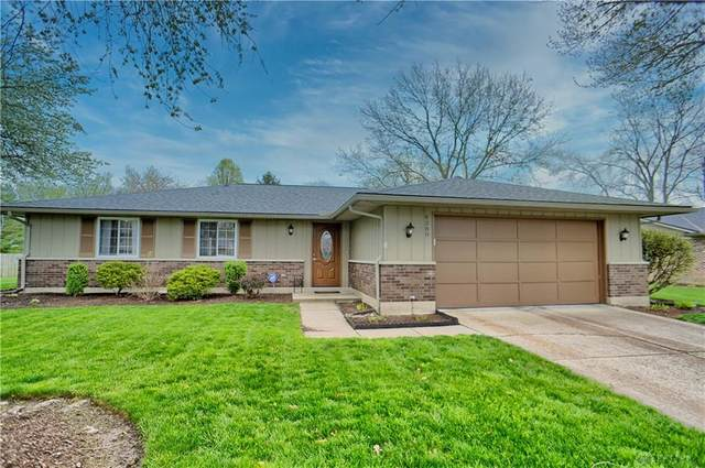 6380 Marshall Road, Centerville, OH 45459 (MLS #824352) :: Denise Swick and Company