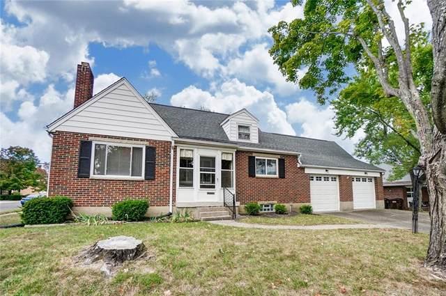 3931 Villanova Drive, Kettering, OH 45429 (MLS #824355) :: The Westheimer Group