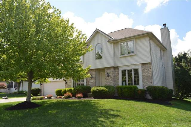 1263 Ryan Court, Springfield, OH 45503 (#824395) :: Century 21 Thacker & Associates, Inc.