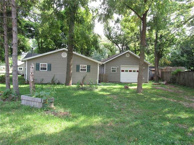 3775 S Middle Drive, Greenville, OH 43235 (MLS #824397) :: The Gene Group