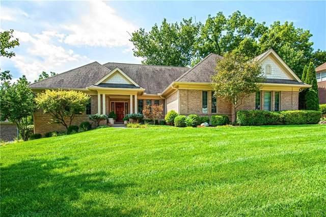 3829 Sable Ridge Drive, Bellbrook, OH 45305 (MLS #824457) :: The Westheimer Group