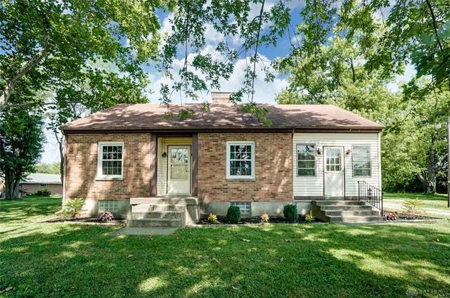 3231 Little York Road, Butler Township, OH 45414 (MLS #824475) :: The Westheimer Group