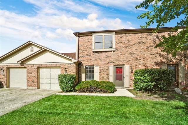 7611 Paragon Commons Circle, Washington TWP, OH 45459 (MLS #824492) :: Denise Swick and Company