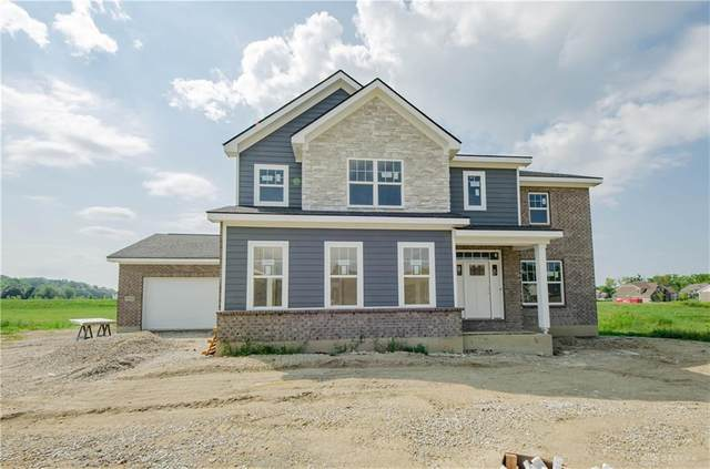 9944 Sprinter's Crossing, Washington TWP, OH 45458 (MLS #824507) :: The Gene Group