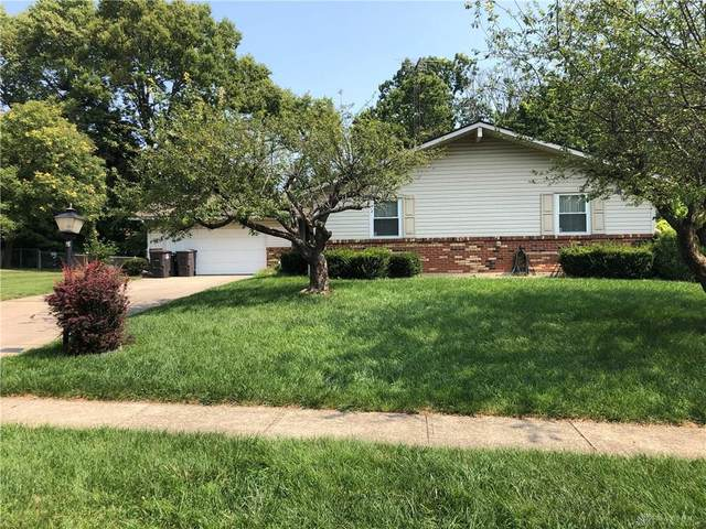 145 Lake Forest Drive, West Carrollton, OH 45449 (MLS #824509) :: Denise Swick and Company
