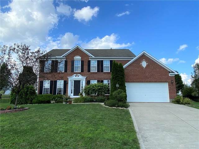3456 Greycliff Court, Franklin Twp, OH 45005 (MLS #824524) :: The Gene Group