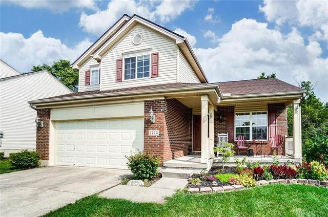 1770 Mellow Drive, Miamisburg, OH 45342 (MLS #824527) :: The Westheimer Group