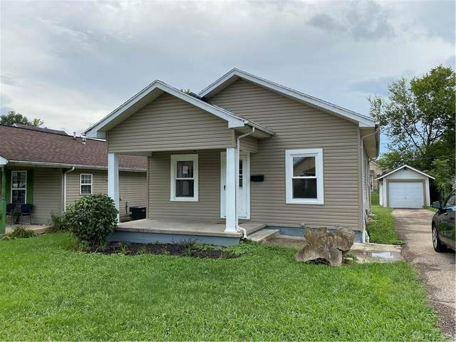 116 Art Avenue, Franklin, OH 45005 (MLS #824582) :: The Westheimer Group