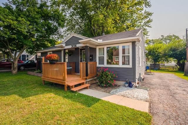 3036 Hobart Avenue, Kettering, OH 45429 (#824592) :: Century 21 Thacker & Associates, Inc.