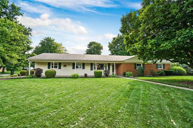 228 S Main Street, Centerville, OH 45458 (MLS #824599) :: Denise Swick and Company
