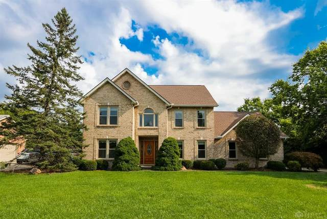 5994 Rollingsfjord Drive, Liberty Twp, OH 45011 (MLS #824602) :: The Gene Group