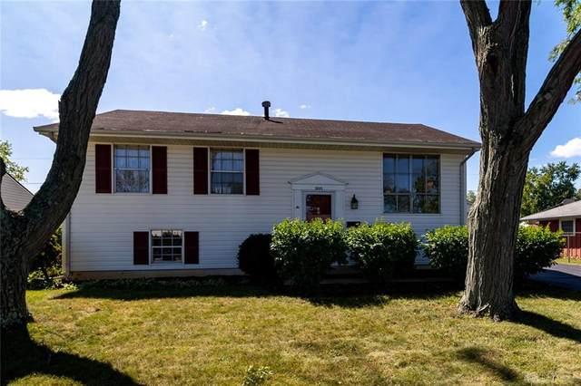 1221 Carman Avenue, New Carlisle, OH 45344 (#824621) :: Century 21 Thacker & Associates, Inc.