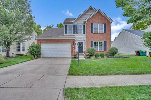 40 Kitty Hawk Drive, Springboro, OH 45066 (MLS #824628) :: The Westheimer Group