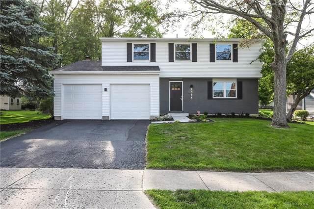 1025 Ronald Street, Vandalia, OH 45377 (#824631) :: Century 21 Thacker & Associates, Inc.