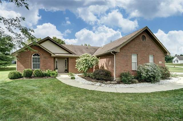 7335 Larkspur Court, Clearcreek Twp, OH 45066 (MLS #824656) :: The Westheimer Group