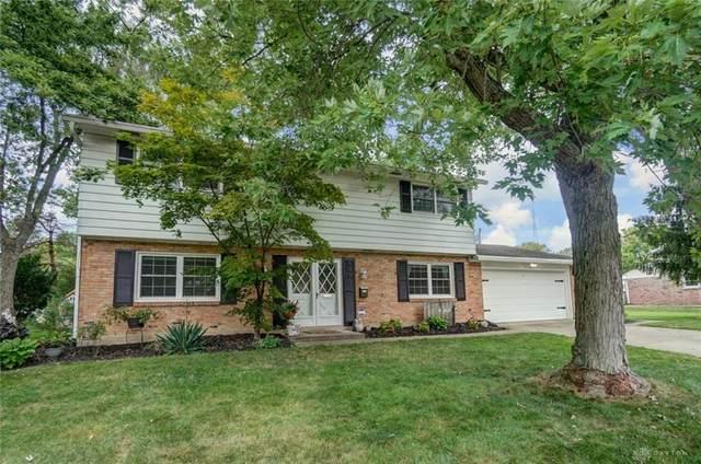 4533 Wing View Lane, Dayton, OH 45429 (MLS #824657) :: The Westheimer Group