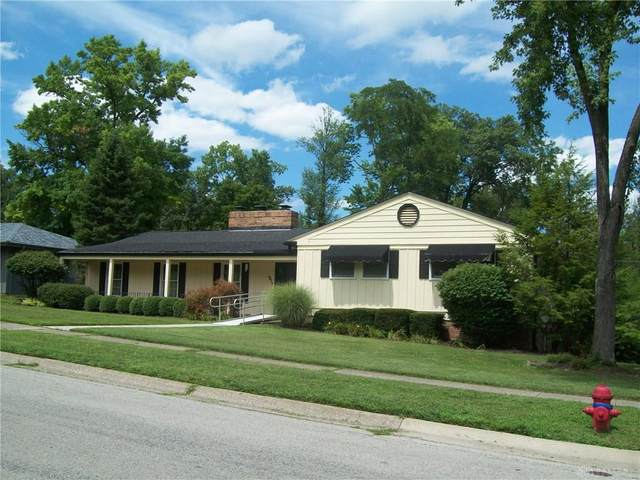 4415 Riverview Avenue, Middletown, OH 45042 (MLS #824658) :: The Westheimer Group