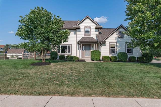 80 Mince Drive, Springboro, OH 45066 (MLS #824668) :: The Westheimer Group