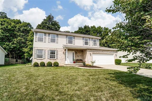 6361 Sterling Woods Drive, Clayton, OH 45315 (#824672) :: Century 21 Thacker & Associates, Inc.