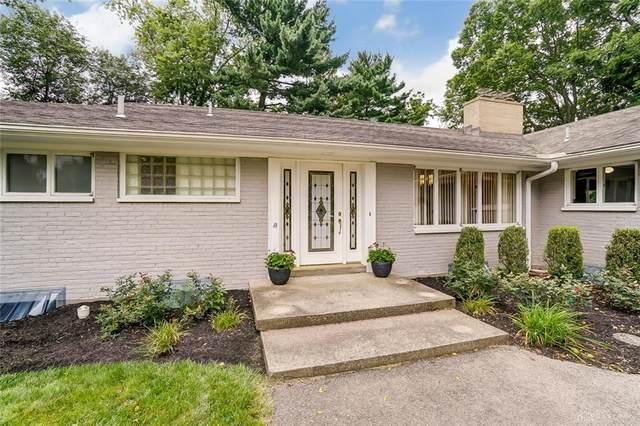 5500 Anne Lane, Centerville, OH 45459 (#824684) :: Century 21 Thacker & Associates, Inc.