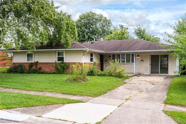 5774 Hinckley Court, Huber Heights, OH 45424 (MLS #824701) :: The Westheimer Group