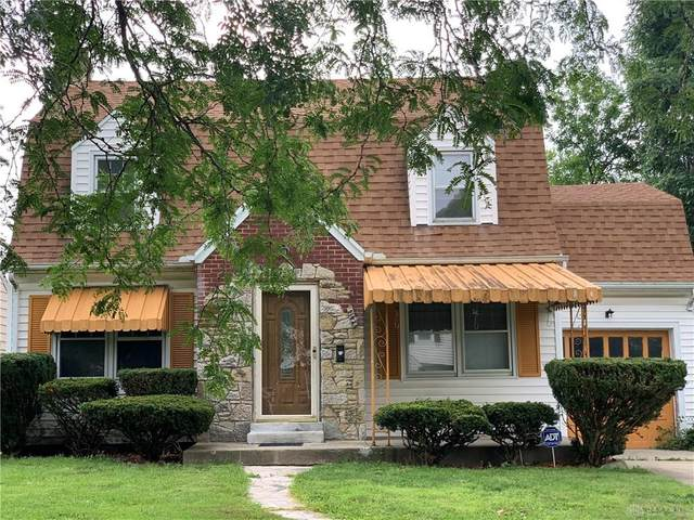 2416 Elsmere Avenue, Dayton, OH 45406 (MLS #824717) :: The Westheimer Group