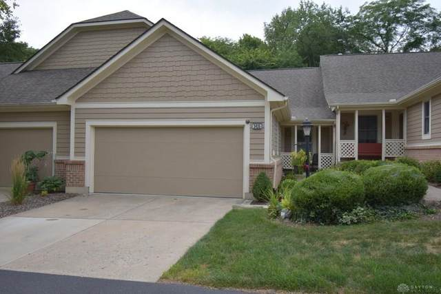 3435 Baronwood Boulevard, Beavercreek, OH 45440 (MLS #824723) :: Denise Swick and Company