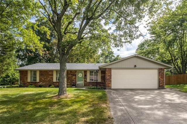 7404 Maringo Drive, Huber Heights, OH 45424 (MLS #824726) :: Denise Swick and Company