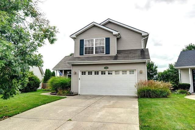 2318 Villagewood Court, Miami Township, OH 45342 (MLS #824776) :: The Westheimer Group