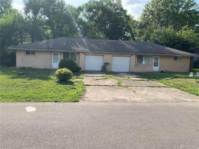 3841 Otis Drive, Dayton, OH 45416 (MLS #824777) :: The Westheimer Group