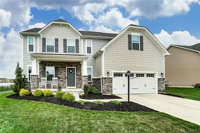1152 Red Maple Drive, Troy, OH 45373 (#824803) :: Century 21 Thacker & Associates, Inc.