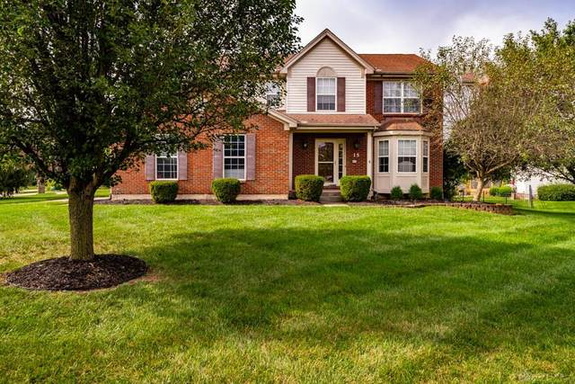 15 Pembrook Drive, Springboro, OH 45066 (MLS #824814) :: The Westheimer Group