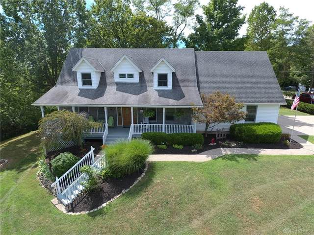 601 Carrie Lane, South Lebanon, OH 45065 (MLS #824822) :: Denise Swick and Company
