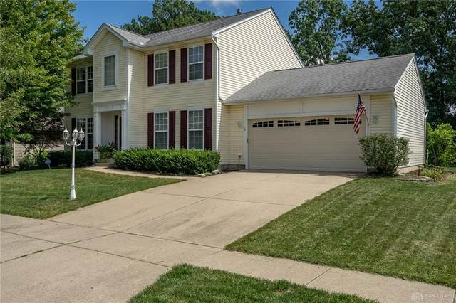 3436 Old Lantern Court, Miamisburg, OH 45342 (MLS #824832) :: The Westheimer Group