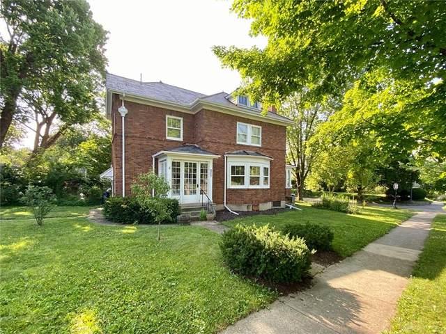 1226 Far Hills Avenue, Oakwood, OH 45419 (MLS #824842) :: The Westheimer Group