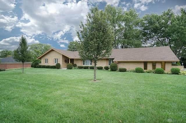 6570 Swissway Drive, Dayton, OH 45459 (#824858) :: Century 21 Thacker & Associates, Inc.