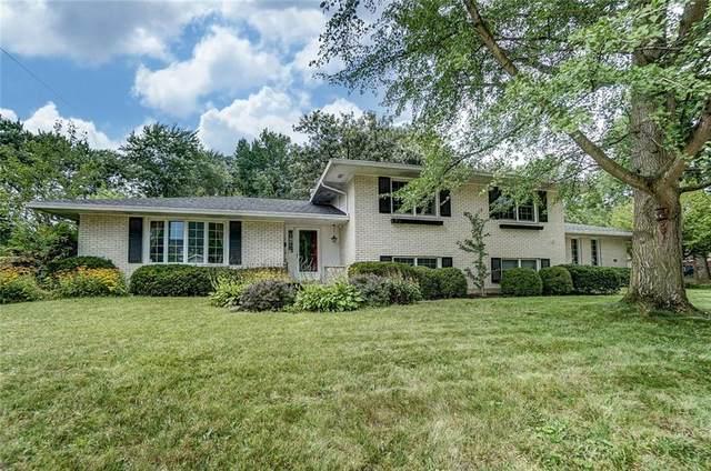 305 Blackstone Drive, Centerville, OH 45459 (#824870) :: Century 21 Thacker & Associates, Inc.
