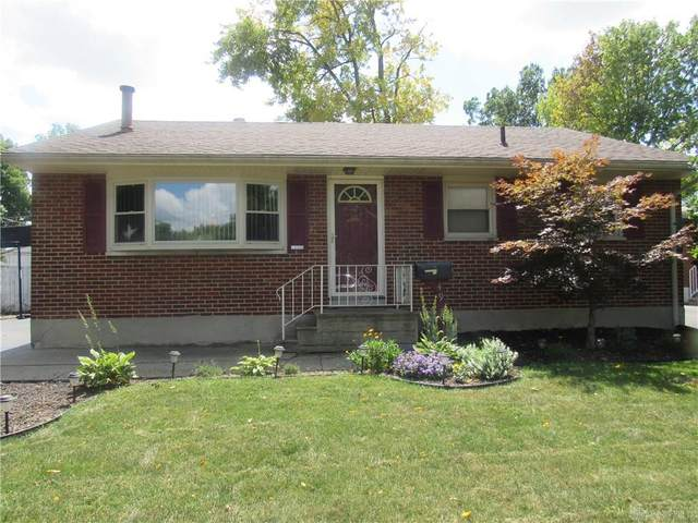 4946 Tall Oaks Drive, Dayton, OH 45432 (MLS #824873) :: The Westheimer Group